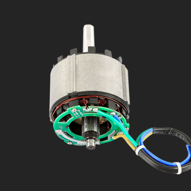 HPBL7235 high speed brushless motor