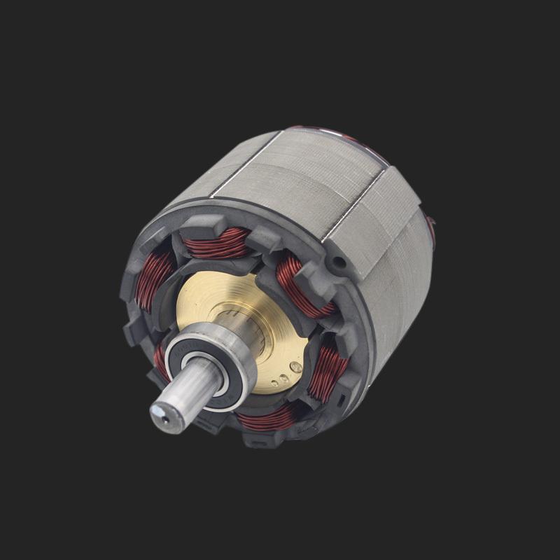 HPBL9450 Industrial Grade Brushless motor