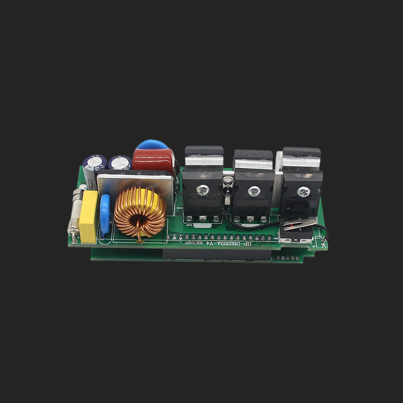 HP-DB2203 No haller sensor  Brushless controller
