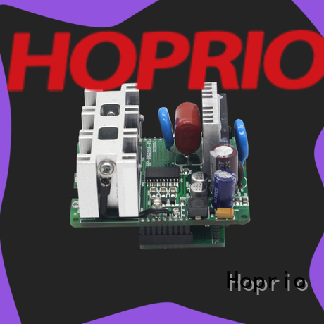 Hoprio protective brushless controller quality-assured