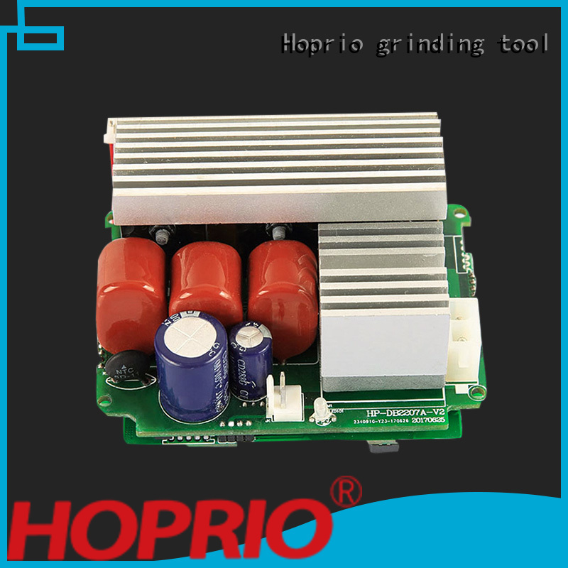 Hoprio bldc controller quality-assured factory