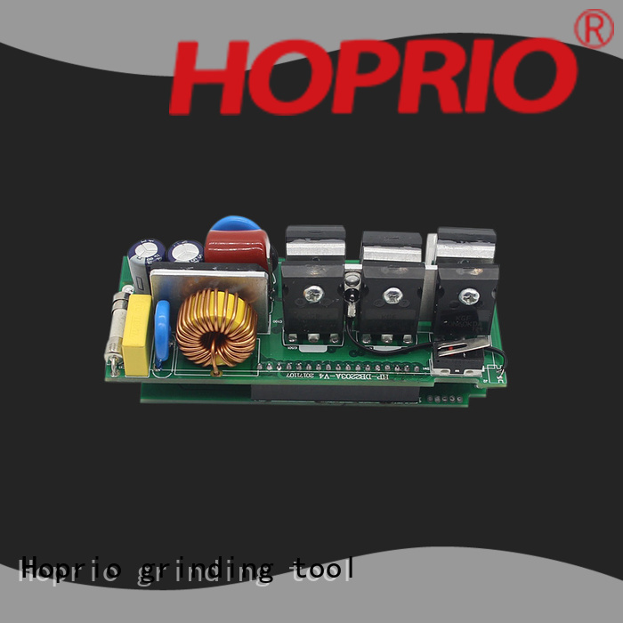 protective brushless controller high distributer