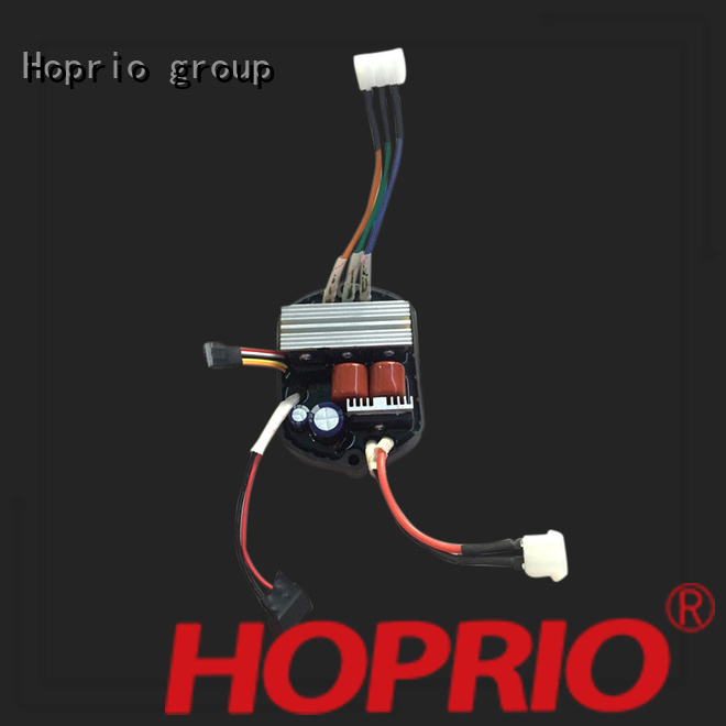 Hoprio brushless controller fast delivery