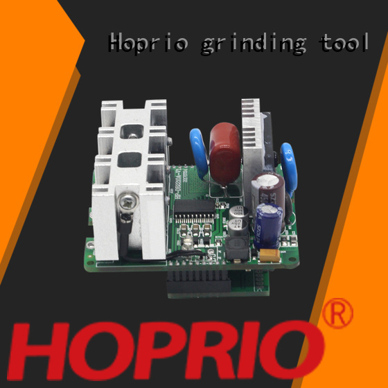 Hoprio closed-circuit brushless motor controller fast delivery factory