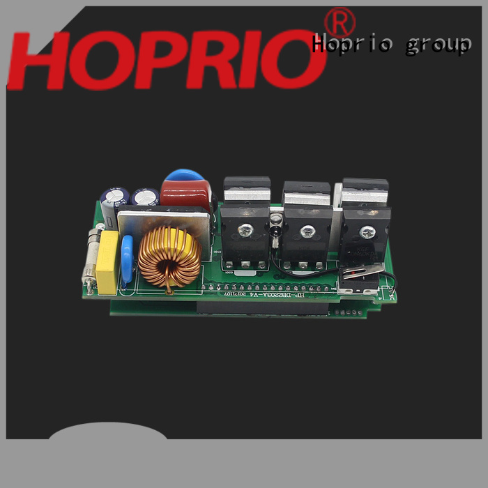 Hoprio protective bldc controller fast delivery factory