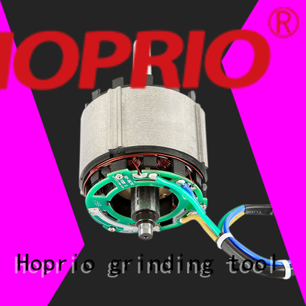 Hoprio high power high efficiency dc motor for household appliances