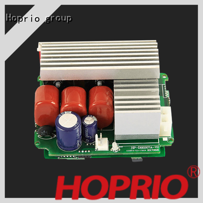 Hoprio variable speed electric motor controller high manufacturer