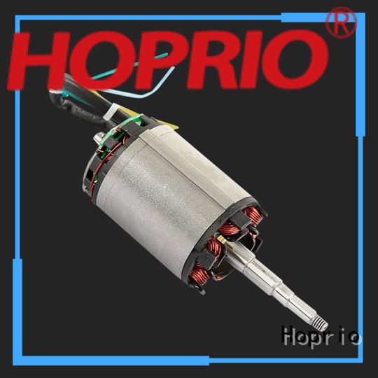 Hoprio brushless dc electric motor wholesale for household appliances
