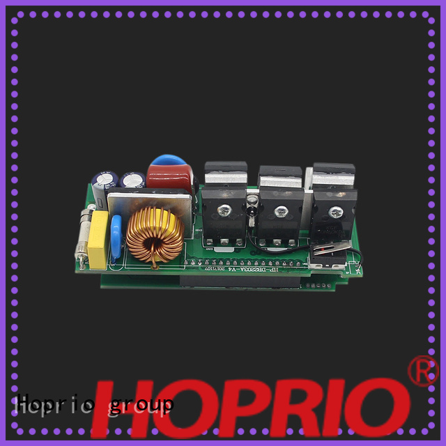 Hoprio dc motor controller fast delivery distributer