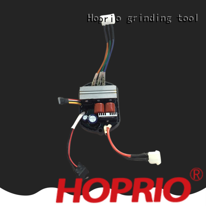 Hoprio closed-circuit brushless controller high manufacturer