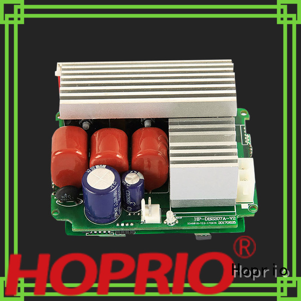 Hoprio closed-circuit bldc controller quality-assured distributer