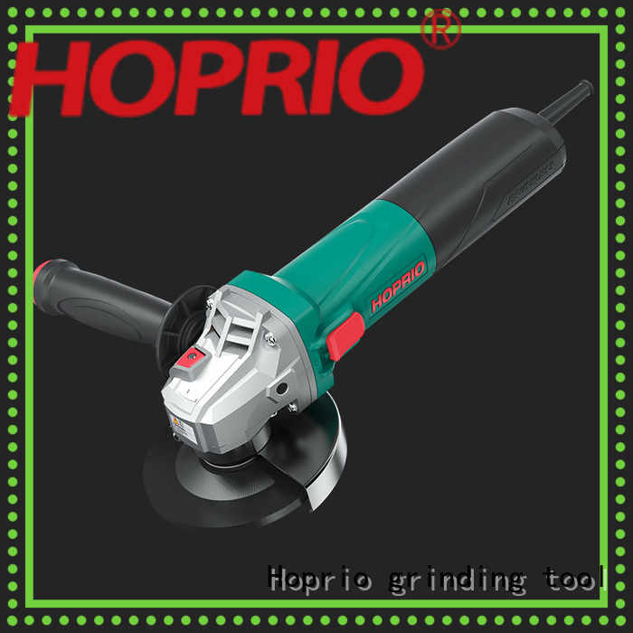 Hoprio manufacturing grinder angle electric fast-installation competitive price