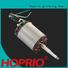 Hoprio energy-saving high efficiency dc motor for medical equipment