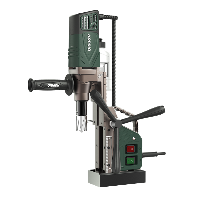 New Corded Brushless Magnetic Drill Machine